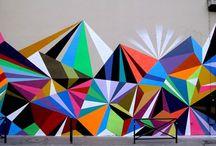 street art / by Jennie Macedo