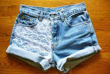 Fashion / I love clothes