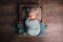 noworodki sesje