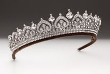 For the Love of Tiara !