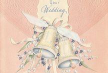 Mel & Duncan's Wedding / Ideas for the McAfee/Zeck wedding! / by Katie Lindauer