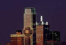 Travel Bucket List - Dallas