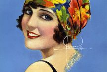 Vintage posters / by vivi stath