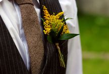 Autumnal Scottish Weddings / Ideas and inspiration for your Scottish wedding in autumn!
