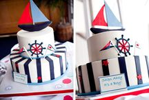 Nautical Party theme / by Lisa Frank