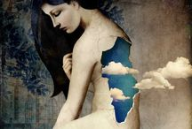 Figure painting inspiration