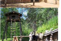 Survival Homes