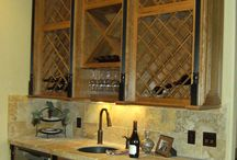 Wine Bars for your dream home