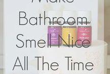 lekker ruik