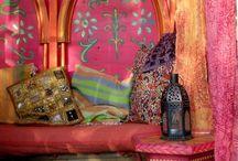 Boho Shabby Chic Gypsy Spirit