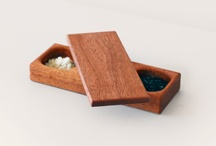 Box / Boxens, lådor, woodboxes