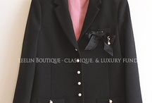 Outerwear / Coats, jackets, blazers, etc.