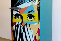 Cool printing wraps / by FESPA