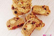 vikendov cuker namig :-), ki se lahko uvrsti v rubriko malo bolj zdrave sladice....