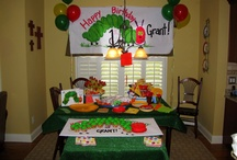 Joint Party Ideas / by Erica Chaves Blaney