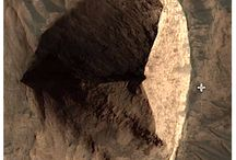 Extraterrestrial Archaeology, on Mars(!!!).