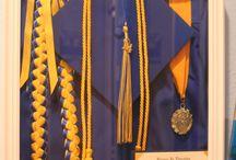 "AA-DTA Graduation / ""A Shining New Era is Tiptoeing Nearer"""