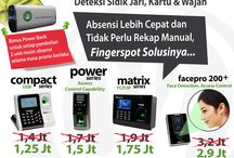 Promo Juli 2014 / Mesin Absensi sidik Jari Kartu Wajah Fingerspot Yogya Promo Lebaran Special Deal Periode 01 s/d 25 Juli 2014