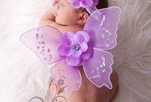 Baby Pics:  Newborn