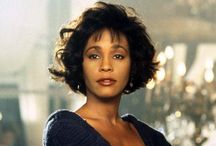 whitney houston..forever the voz