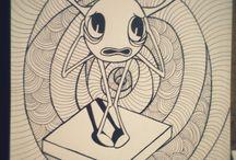 Doodles & Drawings / Doodles & Drawings