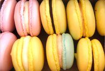 Macarons madness