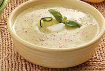 Mmmmmm Soup