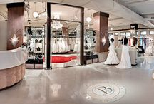 Wedding Inspirations / by Orrefors Kosta Boda USA