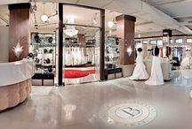 Wedding Inspirations / by Orrefors Kosta Boda USA