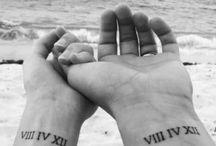 Marriage tattoos