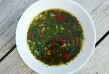 cuisine : sauce