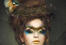 Makeup soutěž