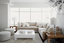 Living Room / by Brittany Stone