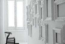 Black&white interior