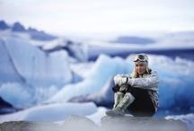 cushe @ iceland / Cushe road trip in Iceland! / by Cushe Canada