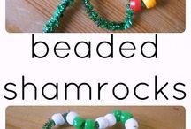 Crafts - St Patricks Day / St Patricks Day Craft Ideas
