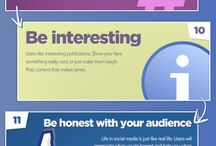 Facebook World / Tips and infographic about Facebook world!
