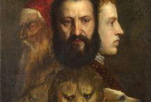 Titien (1477-1576)
