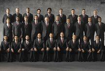 FC Bayern München / Football club