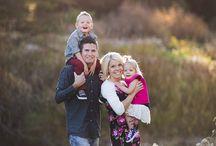 Our family photo ideas