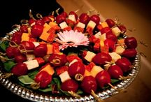 Made with Love Wedding Food / Made in house at The Lodge at Mountain Springs Lake Resort!