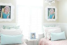 Girls Room / by Katie Grissam
