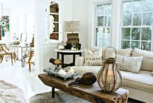charming deco / by Erika Kaba