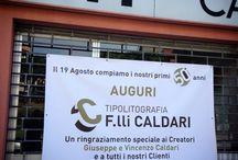 Tipolito F.lli Caldari