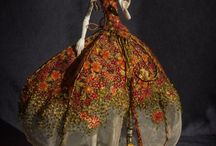 Art dolls / dukker / Amazing dolls
