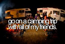 bucket list / shit i will do before i die