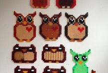 Owls / by Tina Bachmeier