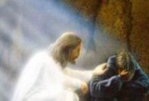 主なるイエスキリスト