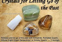 Earth, Our LandLord / Crystal, gemstone and other precious earth materials.