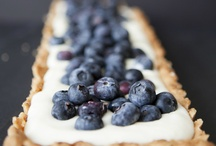 Delicious desserts / A collection of amazing desserts I would like to try making - or have someone make for me!!!